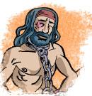 Tanaus� encadenado